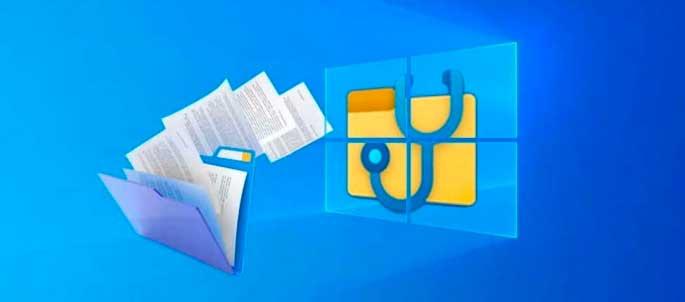 comment recuperer des fichiers supprimés windows 10