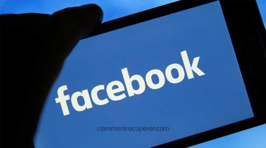 comment recuperer son compte facebook piraté