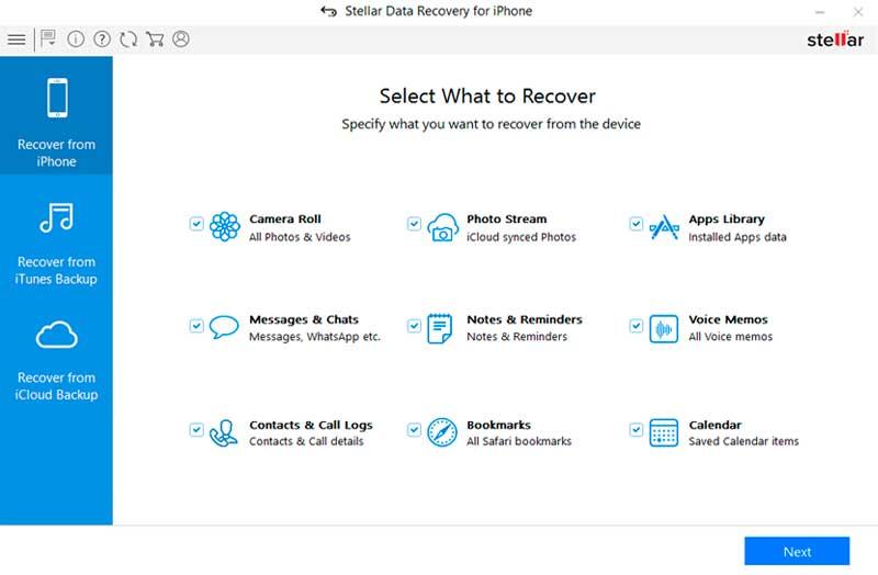 recuperer données iphone hs